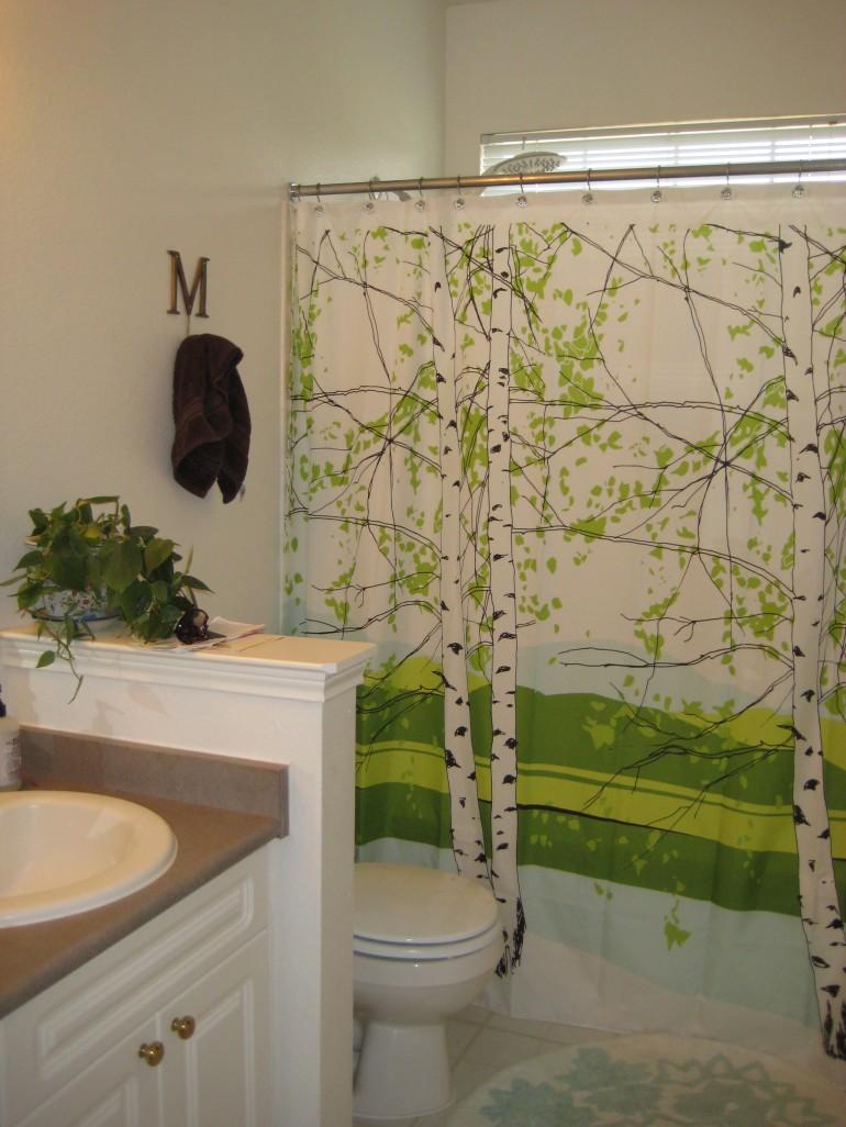 My beautiful bathroom
